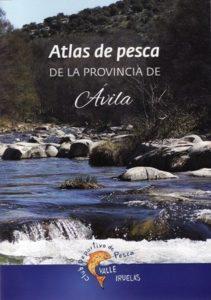 Atlas de pesca de Avila Valle de Iruelas